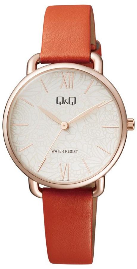 QQ QC27-112 - zegarek damski