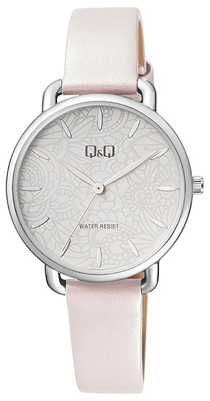 QQ QC27-301 - zegarek damski