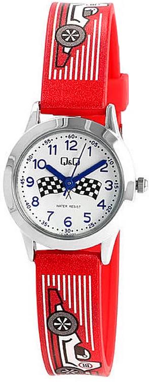 QQ QC29-334 - zegarek dla chłopca