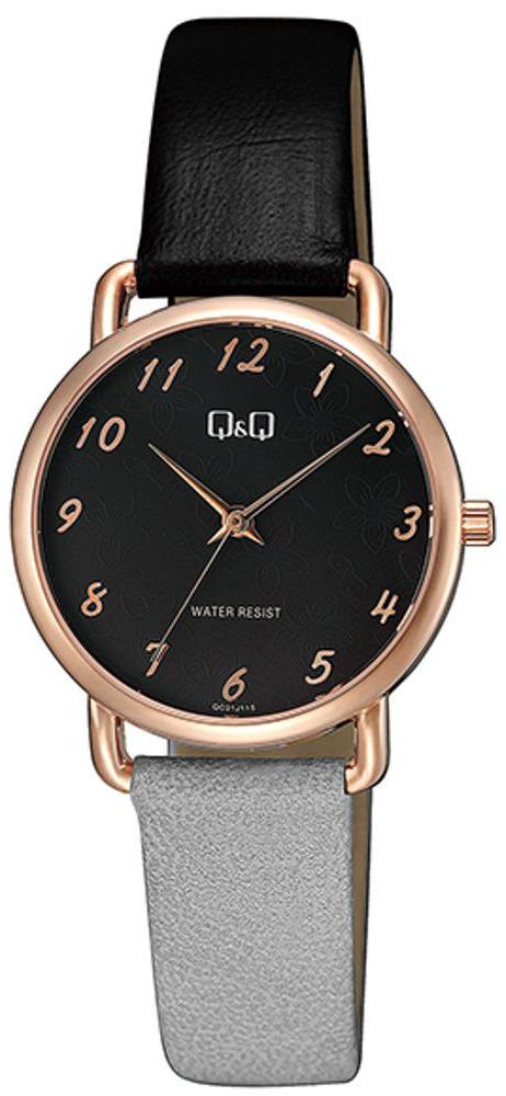 QQ QC31-115 - zegarek damski