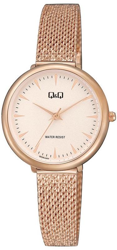 QQ QC35-002 - zegarek damski