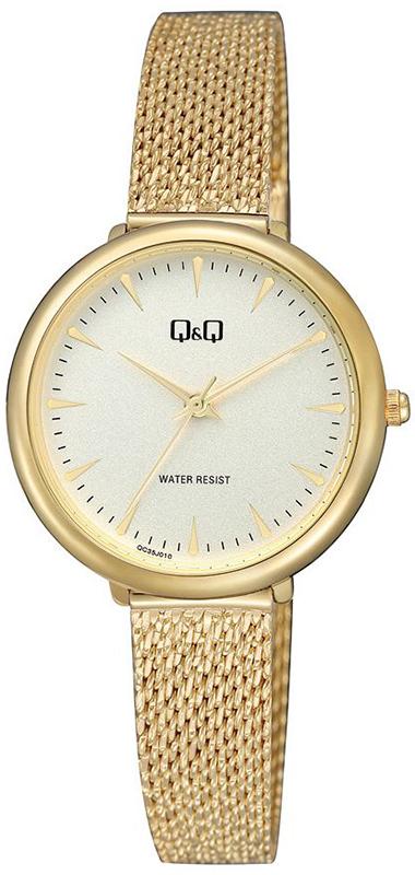 QQ QC35-010 - zegarek damski