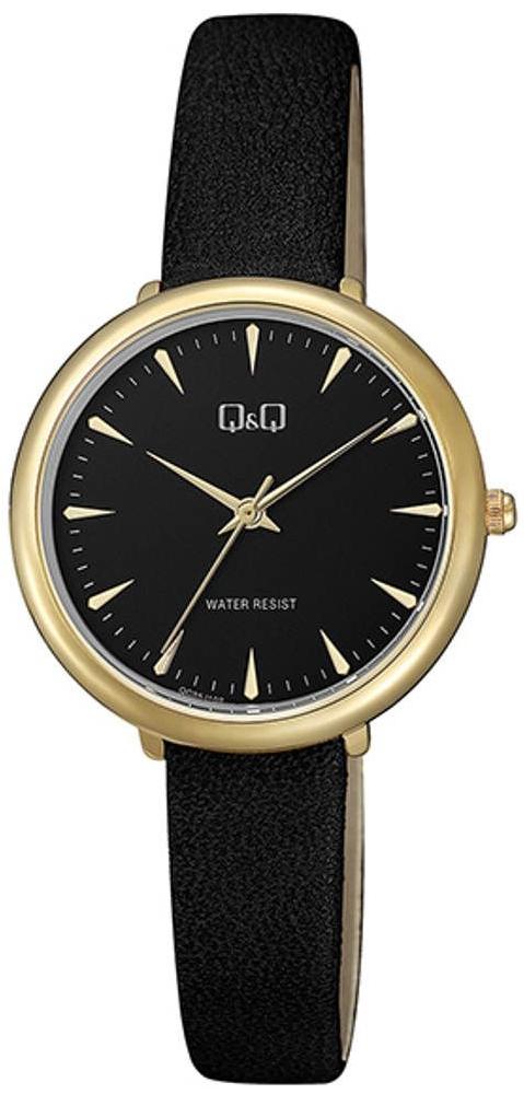 QQ QC35-102 - zegarek damski