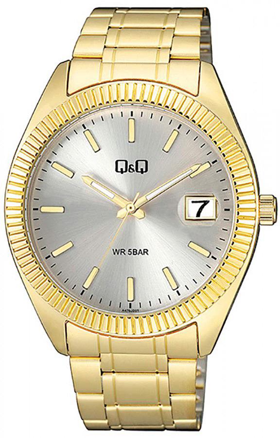 QQ A476-001 - zegarek męski