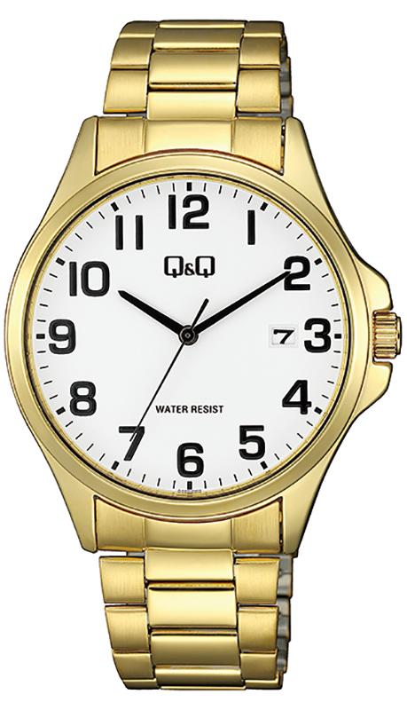 QQ A480-004 - zegarek męski