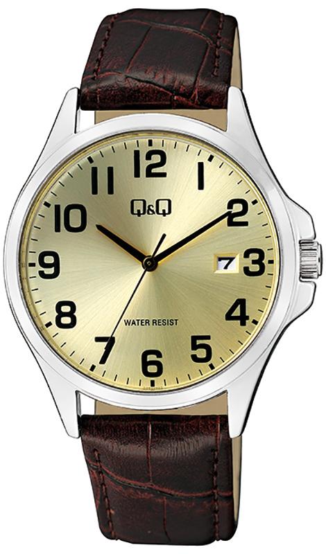 QQ A480-303 - zegarek męski