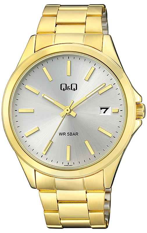 QQ A484-001 - zegarek męski