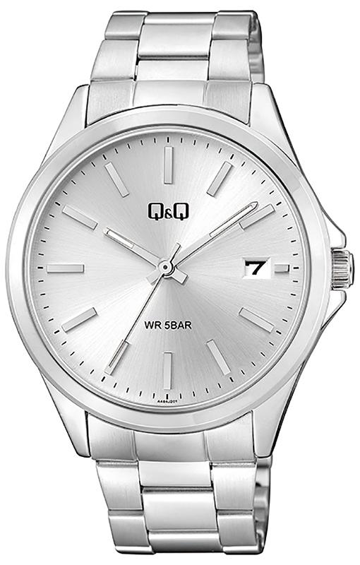 QQ A484-201 - zegarek męski