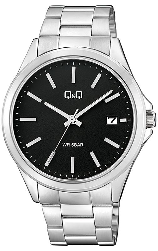QQ A484-202 - zegarek męski