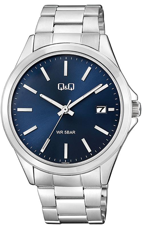 QQ A484-212 - zegarek męski