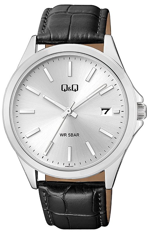 QQ A484-301 - zegarek męski