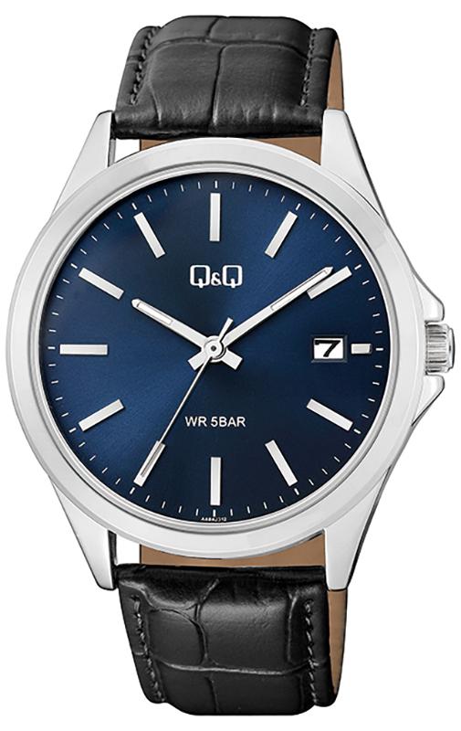 QQ A484-312 - zegarek męski