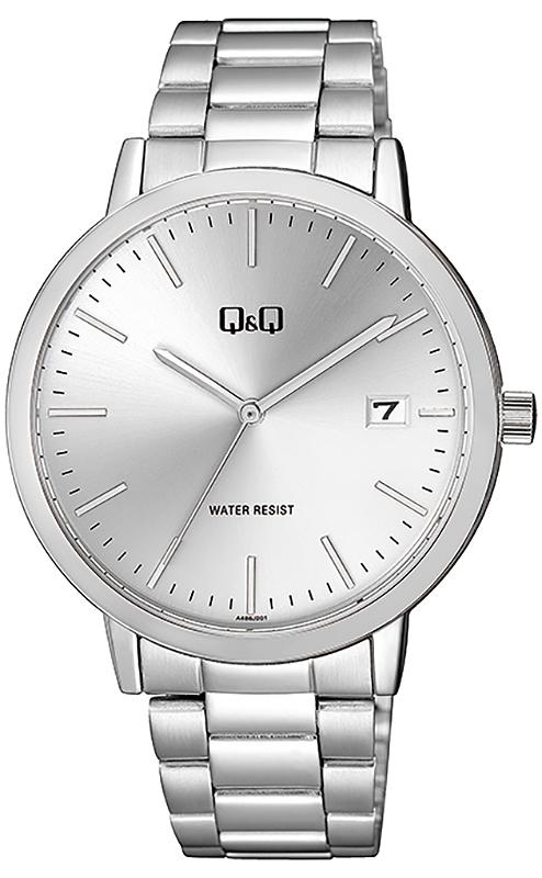 QQ A486-201 - zegarek męski