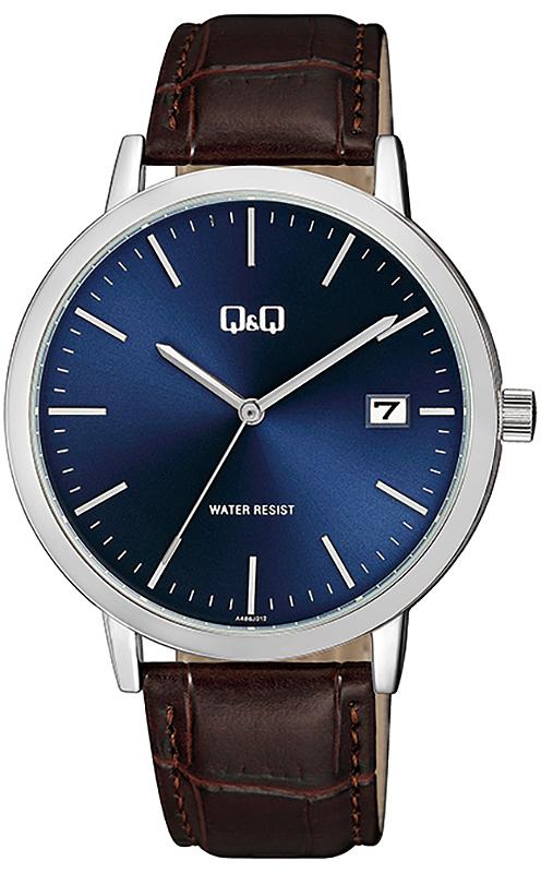 QQ A486-312 - zegarek męski