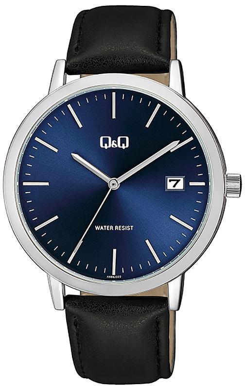 QQ A486-322 - zegarek męski