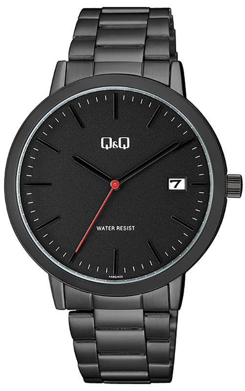QQ A486-402 - zegarek męski