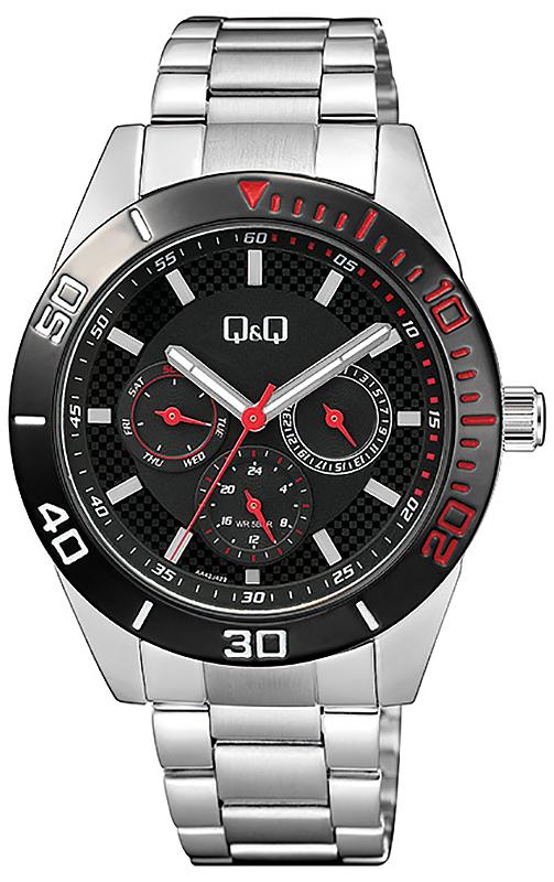 QQ AA42-422 - zegarek męski