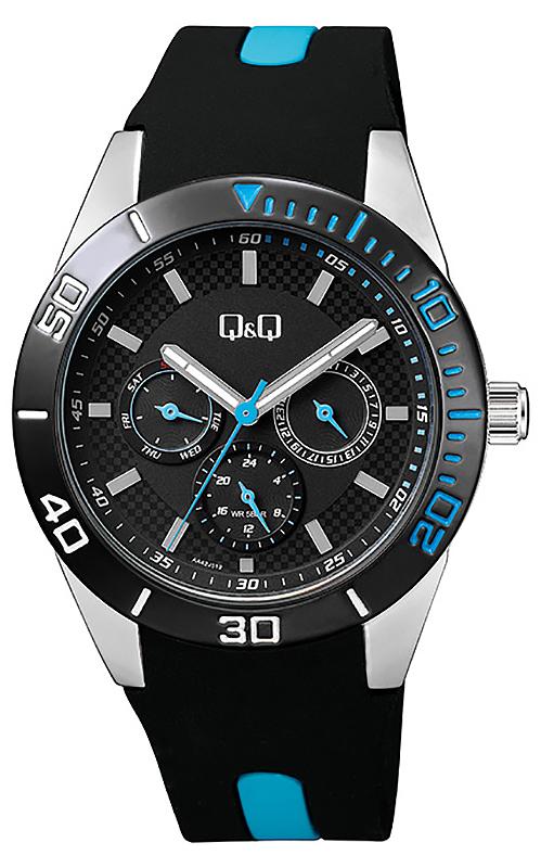 QQ AA42-512 - zegarek męski