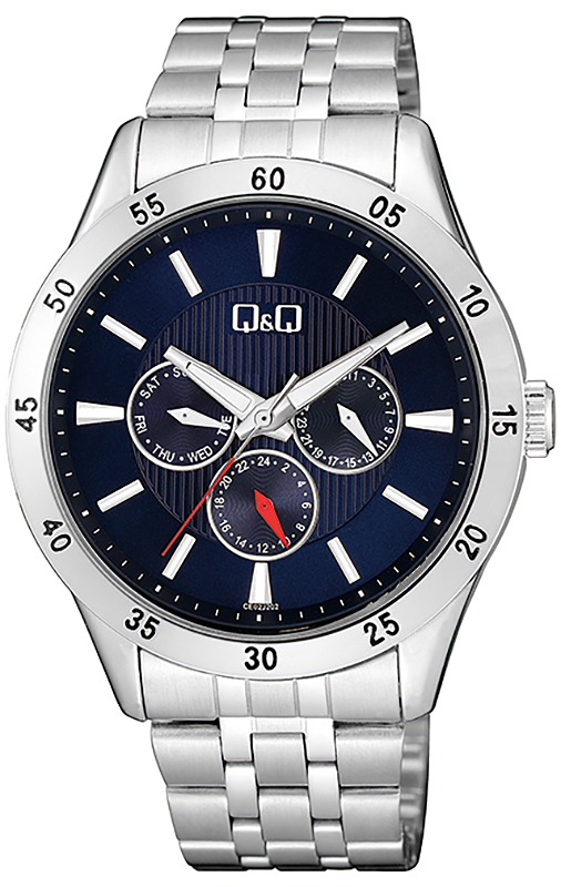 QQ CE02-202 - zegarek męski