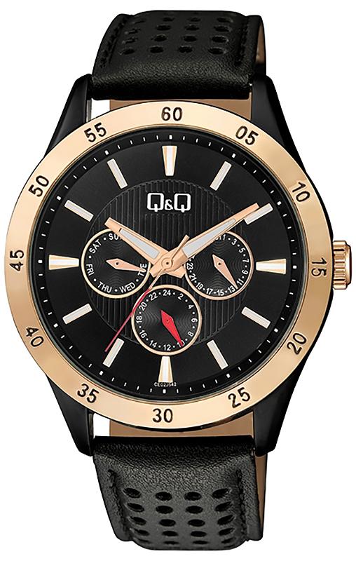 QQ CE02-542 - zegarek męski