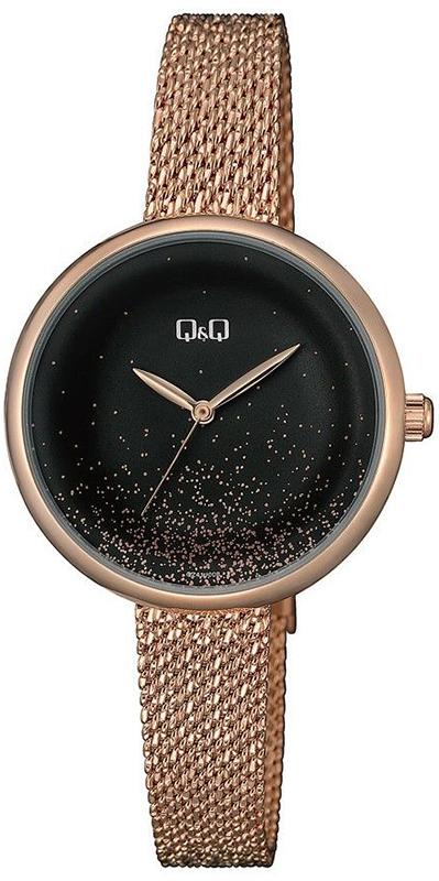 QQ QZ41-008 - zegarek damski