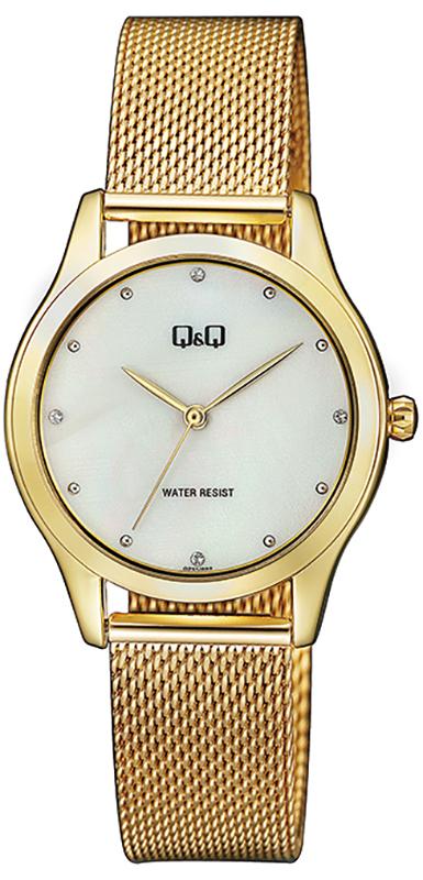 QQ QZ51-002 - zegarek damski