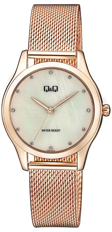 QQ QZ51-012 - zegarek damski