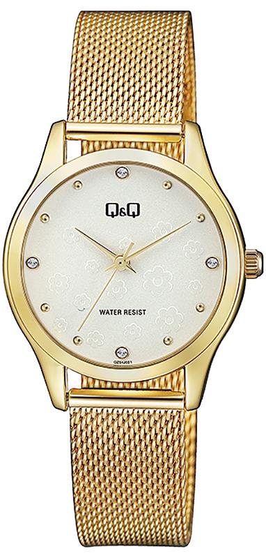 QQ QZ51-021 - zegarek damski