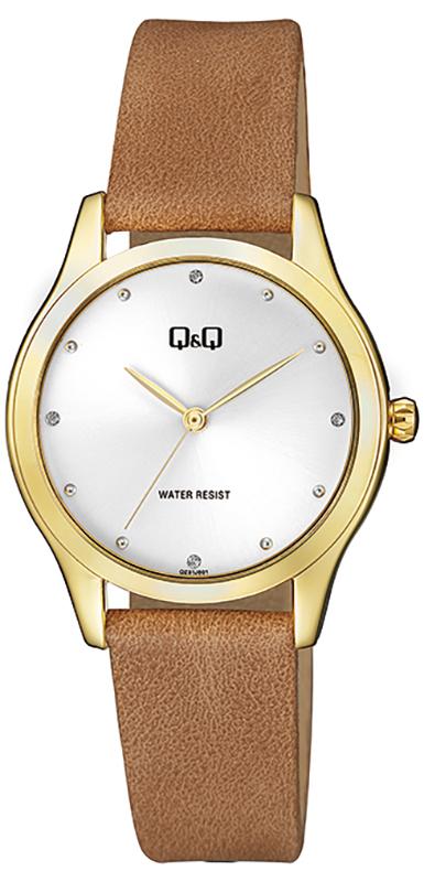 QQ QZ51-101 - zegarek damski