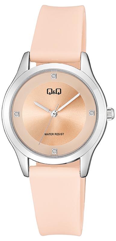 QQ QZ51-302 - zegarek damski