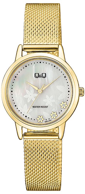 QQ QZ57-001 - zegarek damski