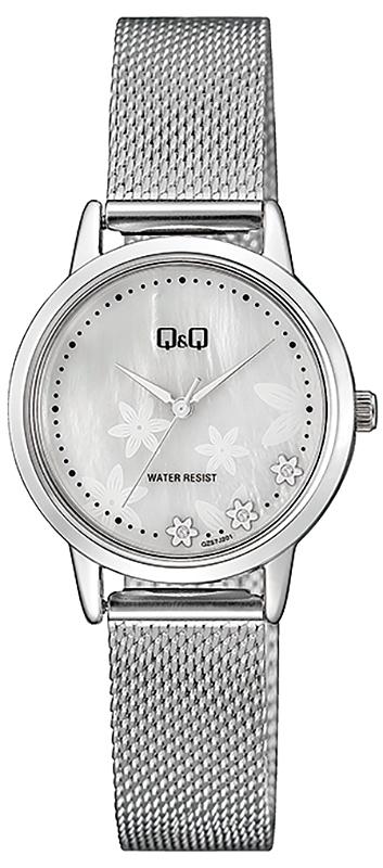 QQ QZ57-201 - zegarek damski