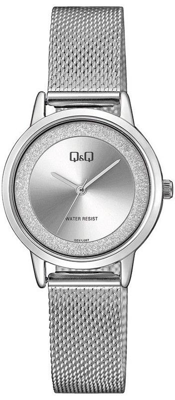 QQ QZ57-207 - zegarek damski