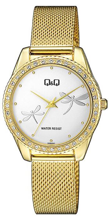 QQ QZ59-041 - zegarek damski