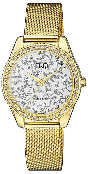 QQ QZ59-061 - zegarek damski