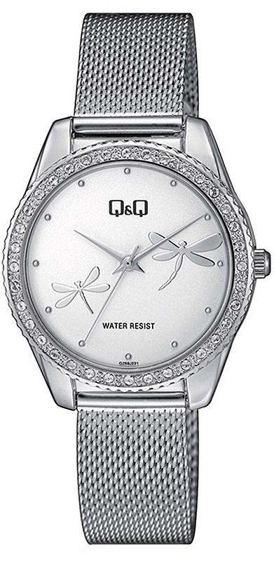 QQ QZ59-221 - zegarek damski