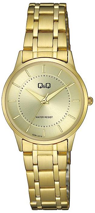 QQ QZ61-010 - zegarek damski