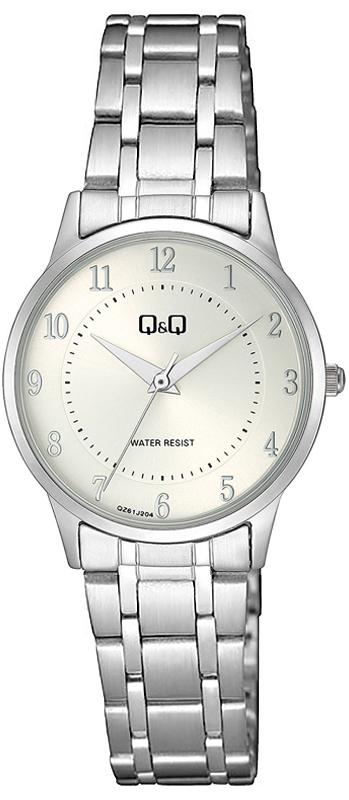 QQ QZ61-204 - zegarek damski