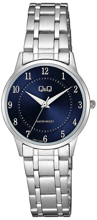 QQ QZ61-205 - zegarek damski