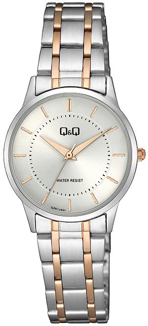 QQ QZ61-401 - zegarek damski