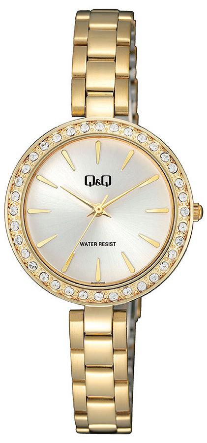 QQ QZ63-001 - zegarek damski