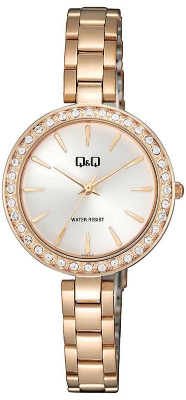 QQ QZ63-011 - zegarek damski