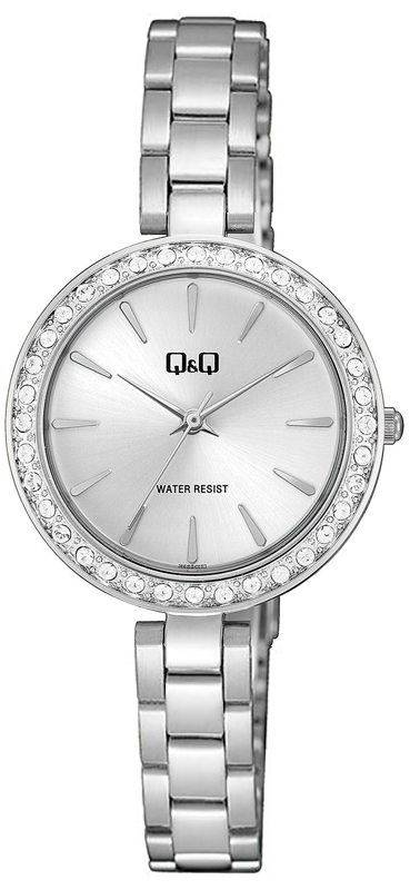 QQ QZ63-201 - zegarek damski