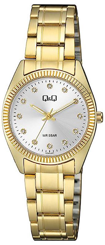 QQ QZ65-001 - zegarek damski