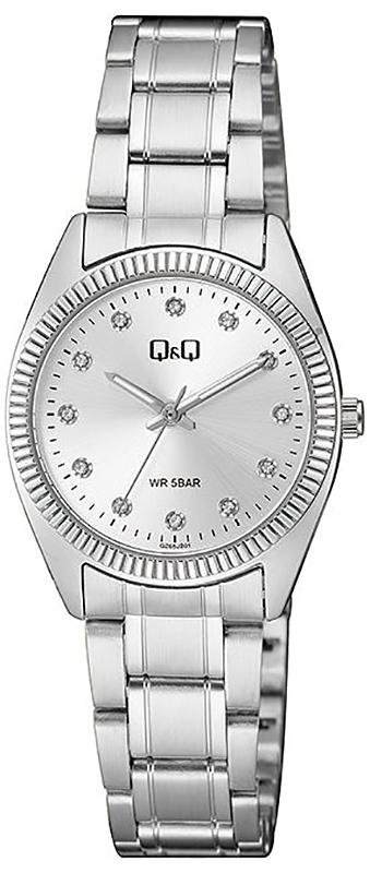 QQ QZ65-201 - zegarek damski