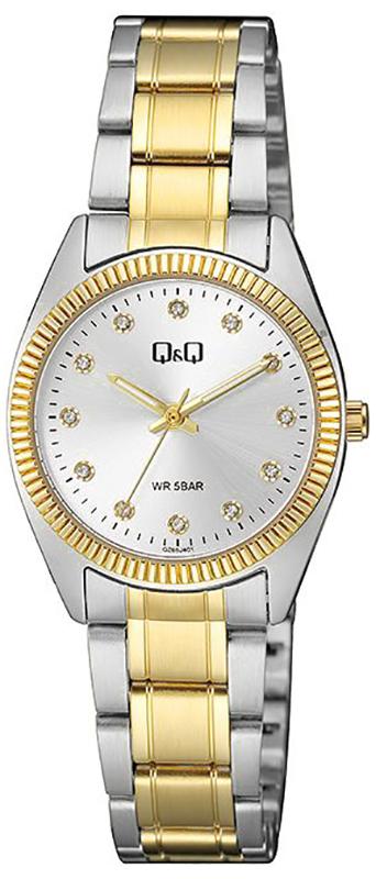 QQ QZ65-401 - zegarek damski