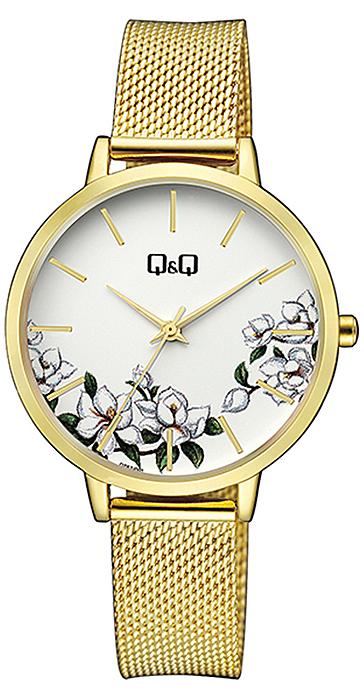 QQ QZ67-001 - zegarek damski