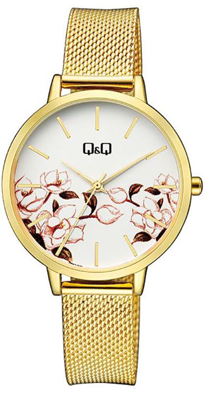QQ QZ67-041 - zegarek damski