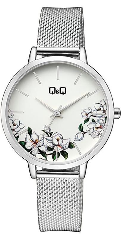 QQ QZ67-201 - zegarek damski