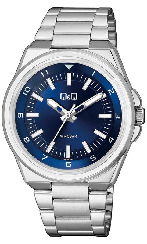 QQ QZ68-212 - zegarek męski